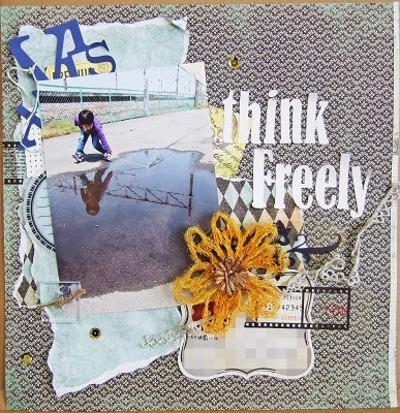 Thinkfreely