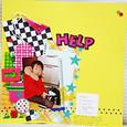 「help」2009_0424