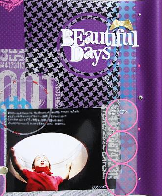 SCRAP×SCRAP#5「Beautifuldays」