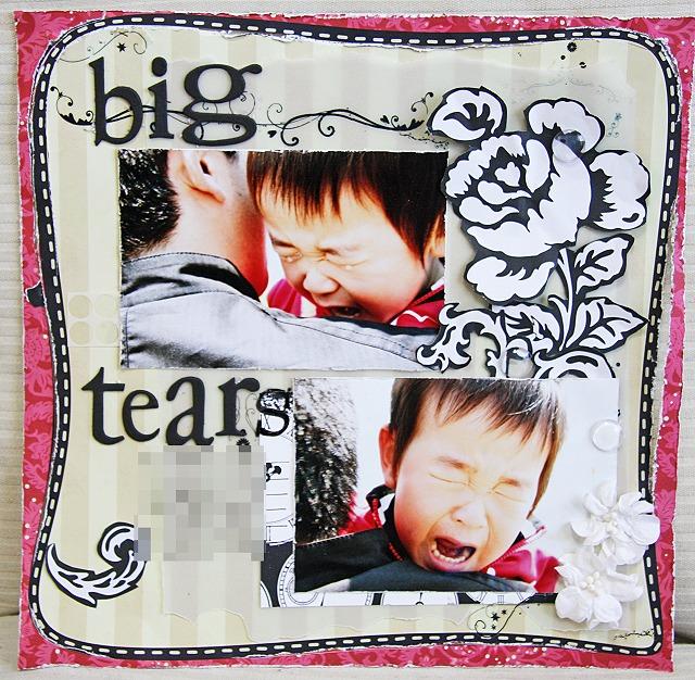 Bigtears